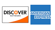 discover american exp